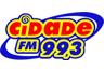 Rádio Cidade FM 99.3 Manaus