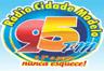 Cidade Modelo FM 95.3