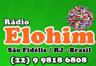 Web Rádio Elohim