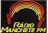 Web Rádio Flashback Manchete