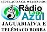 Rádio Lago Azul (Telêmaco Borba)