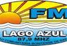 Rádio Lago Azul FM 87.9 Bonito