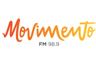 Movimento FM 98.9 Curitibanos