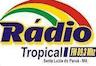 Rádio Tropical FM (Santa Luzia)
