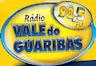 Vale do Guaribas FM (Sao Luis)