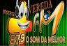 Rádio Vereda FM 87.9