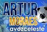 Artur Moraes - A Voz Celeste